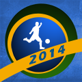 Soccer 2014 - brazil football cup